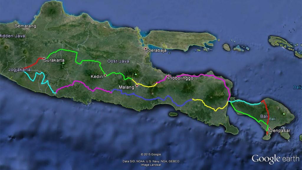 Java-Bali-adventure