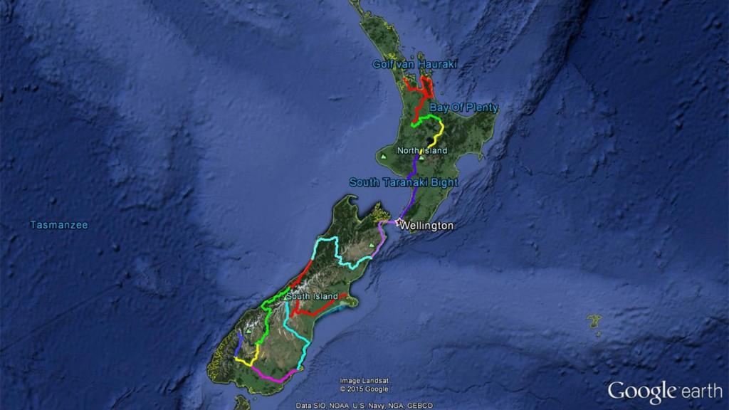 Nieuw-Zeeland-route-Marloes